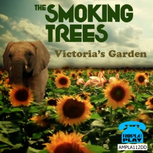 Vitoria's Garden Single cover